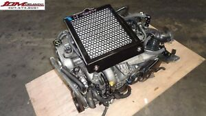 06 12 Mazda Cx 9 2 3l Disi Turbo 4 Cylinder Engine Jdm L3 vdt