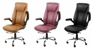 Earth Tone Noiva Cushioned Comfort Office Chairs Desk Chairs Salon Chairs Cus