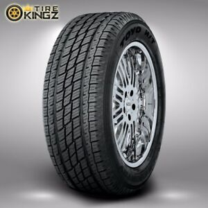 1 New Toyo Open Country Ht 245 65 17 Tire 105 H 2456517 245 65 17 245 65 17