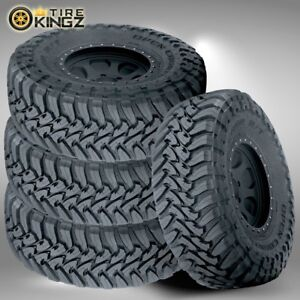 4 New Toyo Open Country Mt 295 65 20 Tires 129 P 2956520 295 65 20 295 65 20