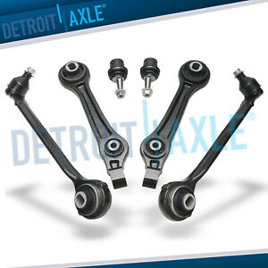 Front Lower Control Arms Ball Joints For Charger Challenger Chrysler 300 Rwd