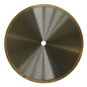10 Diamond Saw Blade For Glass Mosaic Tile 5 8 Arbor