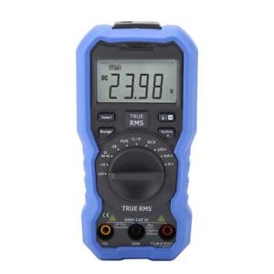 Ow16a ow16b Nvc Non contact Voltage Sensor Thermometer Multimeter data Logger