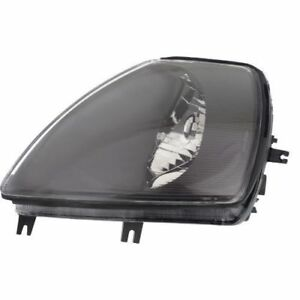 New Head Light For 2000 2002 Mitsubishi Eclipse Passenger Side Mr496322