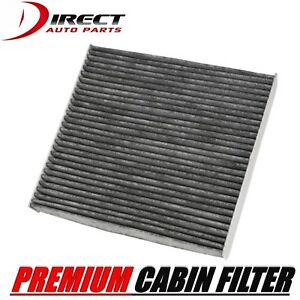 Infiniti Carbon Cabin Air Filter For Infiniti Qx60 V6 3 5l And 2 5l 2014 2017