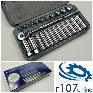 Blue Point 24pc 3 8 Socket Set As Sold By Snap On