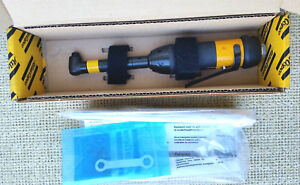 Atlas Copco Lbv16 Pneumatic Right Angle Drill 5500 Rpm Brand New In Box