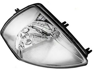 New Head Light For 2002 2005 Mitsubishi Eclipse Passenger Side Mr990820