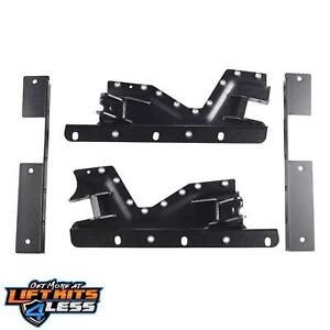 Rubicon Express Re4200 Extreme Duty Crossmember For 1997 2006 Jeep Wrangler Tj