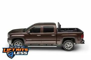 Undercover Fx11006 Flex Tonneau Cover For 2008 2013 Chevy Silverado 1500