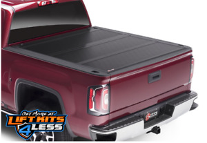 Bak 1126108 Bakflip Fibermax Folding Truck Bed Cover For 2002 2013 Escalade