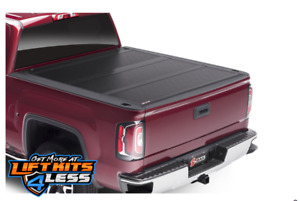 Bak 1126501 Bakflip Fibermax Folding Truck Bed Cover For 2000 01 Nissan Frontier