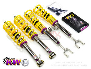 Kw Variant 3 Coilovers For 04 07 Subaru Impreza Wrx 35245004