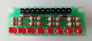 10x Display Kit Led Module Board For Arduino Uno Mega2560 Avr Arm Red m Us