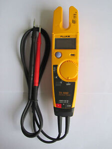 New Fluke T5 1000 1000 Voltage Current Electrical Tester Brand