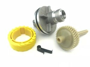 700r4 Speedometer Housing 36 19 Tooth Gear Combinations Clip Gm Chevrolet