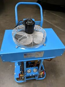 Vr5 Commercial Refrigerant Recovery Unit
