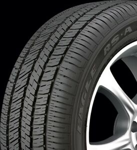Goodyear 732279438 Eagle Rs A 245 45 18 Tire