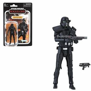 Star Wars The Vintage Collection Imperial Death Trooper 3 34-Inch  *In Stock