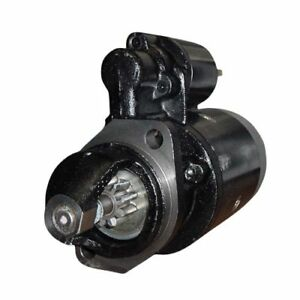 Starter For Ford Tractor 1900 1910 2110 sba185086350