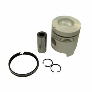 Piston Kit For Ford Tractor 256 Diesel Others 81877564 8393706324