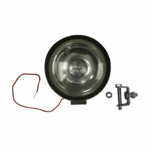 Spot Lamp W rubber Housing For Tractor Industrial Other