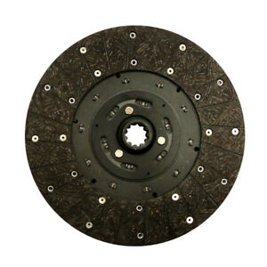Clutch Disc Case international Tractor 375564r91 Super Mta w6 w6ta 400