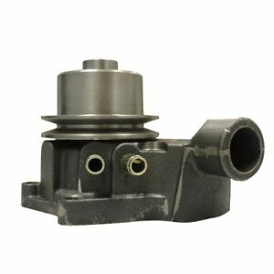 New Water Pump For John Deere 2360 Windrower 1630 2030