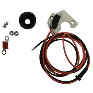 New Electronic Ignition For Case International Tractor 656 660 With C263 Eng