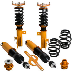Coil Overs Coilovers For Scion Tc 11 16 Agt20 Height Adj Shocks