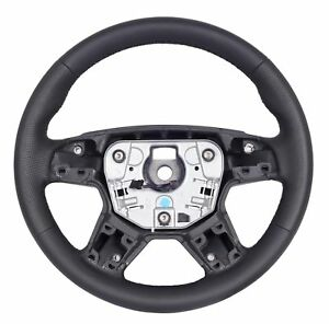 Steering Wheel Fit To Opel Vectra C Leather 40 560