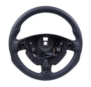 Steering Wheel Fit To Opel Astra G Leather 40 561
