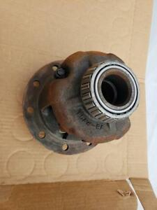 Used Ford 8 8 28 Spline Factory Traction Lock Carrier Limited Slip Posi Mustang