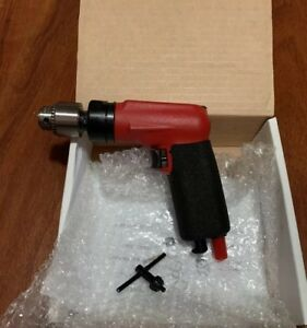 New Jiffy Pistol Grip Drill 3000 Rpm Aircraft Tools dotco Atlas Copco Sioux