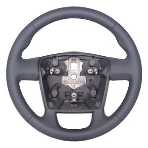 Steering Wheel Fit To Peugeot Boxer Ii Leather 140 814