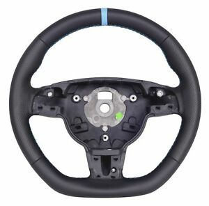 Steering Wheel Fit To Opel Vectra C Leather 40 861