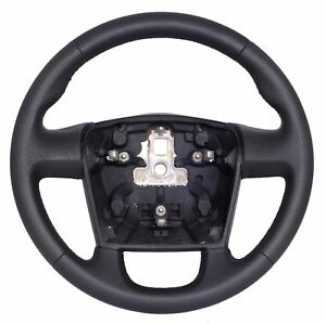 Steering Wheel Fit To Peugeot Boxer Ii Leather 140 871