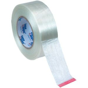 Tape Logic T9171500 Filament Tape Strapping Tape 7 Mil 2 X 60 Yds