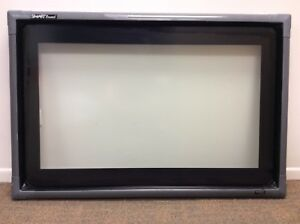Smart Technologies Smart Board Dvit Onboard 40 Interactive Display Px340 1051s