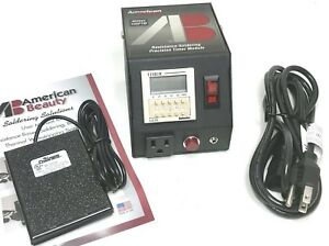 American Beauty 105ptm Resistance Soldering Precision Timer Module