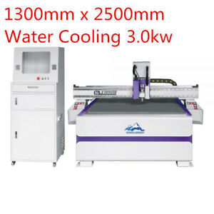 Usb 3 Axis 51 X 98 Cnc Router Machine With Ccd Camera Pvc kt Cutting Experts