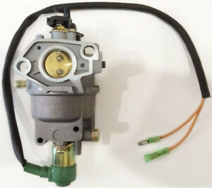 Generator Carburetor Carb Power America Apg3009c Apgg6000 13hp 6000 7500 Watts