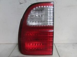 98 99 00 01 02 Lexus Lx470 Right Tail Light Assembly