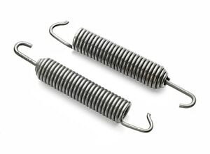 1949 Oldsmobile Brand New Hood Springs Pair Gm Eighty Eight 88 Ninety Eight 98