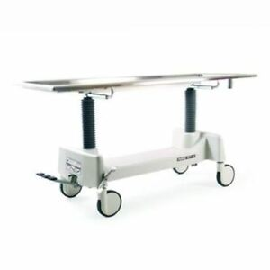 Ferno 101 h Hydraulic Operating Table