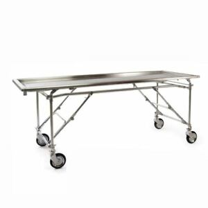 Ferno 102 Folding Operating Table