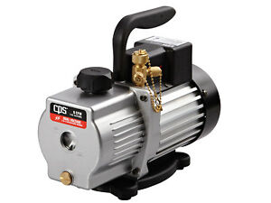 Cps Vp2s Pro set Single Stage Vacuum Pump 2 Cfm