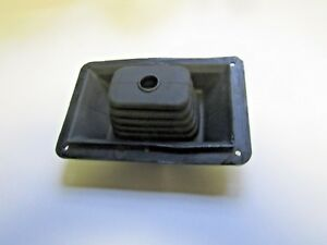 Mopar 67 68 69 70 71 72 A body Dart Duster Demon Console Shifter Boot Shift