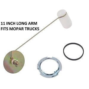 1950 Brand New Dodge Truck Sending Unit 11 Arm Fuel Tank Float Mopar Fargo