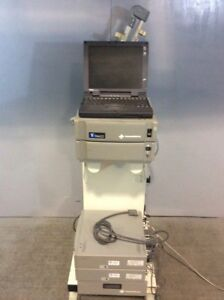 Sensormedics Vmax Series 22 Respiratory Analyzers Medical Healthcare Lab